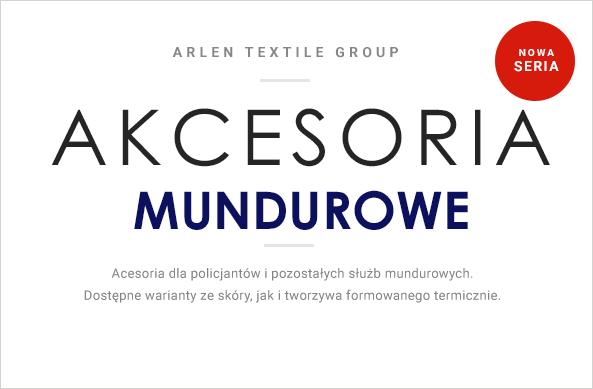 Akcesoria Mundurowe