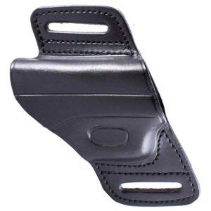 Kabura typu motyl do Glock 17 (skóra-bez zab.)