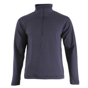 Męska polarowa bluza termiczna kolekcja OUTDOOR - ATG